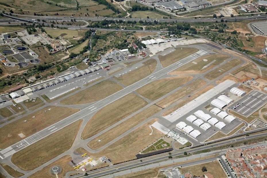 Aeroport de Sabadell